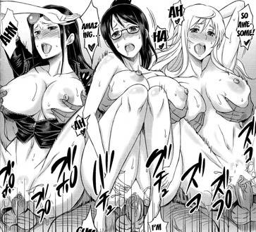 one piece nami hentai manga